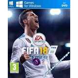 Fifa18 Para Pc ..digital. Envio Email