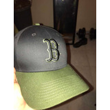 Gorra Boston Beisbol