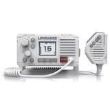Rádio Vhf Marítimo Lowrance Link-6w