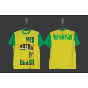 cb90554f4b Camisa Partido Novo - Calçados