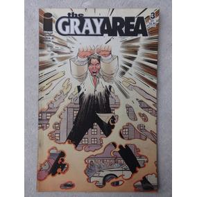 The Gray Area Nº 3 - John Romita Jr - Klaus Janson - 2004