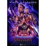Vingadores: Ultimato 2019 Dublado E Legendado
