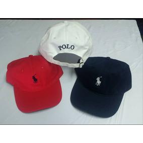 Gorras Polo - Ropa 162794a9ec8
