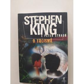 Livro O Talismã De Stephen King