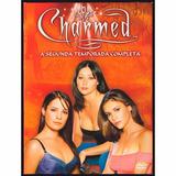 Charmed - 2ª Temporada Completa - Box Com 6 Dvds - Original