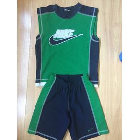 Conjunto Deportivo Nike Para Niños De 1 A 2 Años - Ropa Deportiva en ... ee9d678761c4f