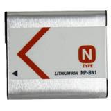 Bateria Sony Np-bn1 Npbn1 W330 W370 W380 W690 W830