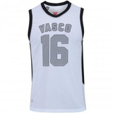 Camiseta Regata Vasco Masculina no Mercado Livre Brasil 36756241b4a37