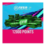 Promo !! Fifa 19 12.000 Points Pack | Ps4 | Tenelo Ya Mismo