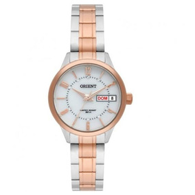 Relógio Feminino Ftss2002 S2sr