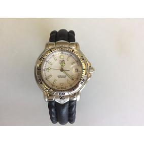 e0692e38cd5 Relogio Tag Heuer 5000 Original - Relógios no Mercado Livre Brasil
