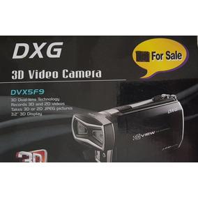 Video Camara 3d