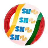 Fio Cabo Flexivel Sil 2,5mm Com 100 Metros ----- Promoção!!!