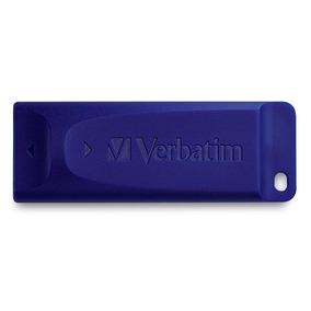 Memoria Usb 8 Gb Store N Go Azul Verbatim 97088