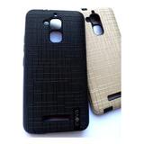 Capa Celular Zenfone 3 Max 5.2 Zc520tl +2 Película Vidro