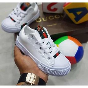 Zapatillas Niño Gucci