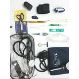 Kit Enfermagem Top 12 Itens