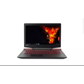 Notebook Gamer Lenovo Legion Y720 I7 16gb 1tb+128ssd