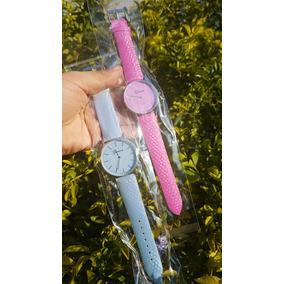 Reloj Camaleon 10 Pcs Mayte Rod Envio Incluido