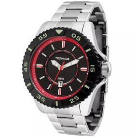 fc4a6c69e0d Relogio Technos Mergulho Profissional - Relógios no Mercado Livre Brasil