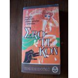Erotikon-relatos Galantes Amorosos-320 Pág-aut-león Ignacio