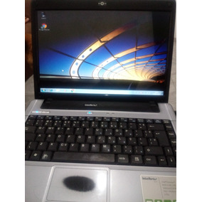 Vendo Notebook Usado Barato