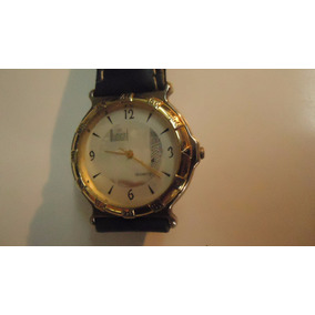 c8e02103770 Relogio Dumont Saab Quartz Water Resist - Relógios no Mercado Livre ...