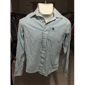 Web Camisa Abercrombie T- Xl Id 5050 @ No Promo 3x2 Ó 2x1½
