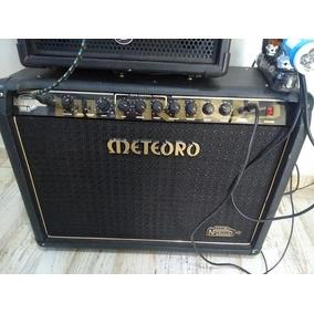 Cubo Meteoro Valvulado - Amplificadores Meteoro para Guitarra no ... 0a61612722