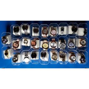 Lote 42 Relógios Para Revenda Barato Relógio Atacado