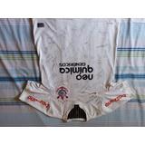 Camisa Autografada 2011 Campeao Da Libertadores