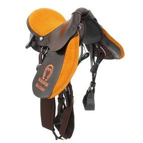 Selas Pequenas - Acessórios Selas para Cavalos no Mercado Livre Brasil 5dace7a0528