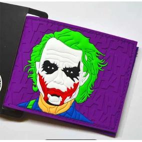 Cartera Bioworld Joker Modelo: Biojkr01!!
