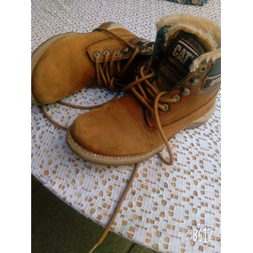 15669c9dd4390 Zapatos Mujer Caterpillar - Calzados en Mercado Libre Chile