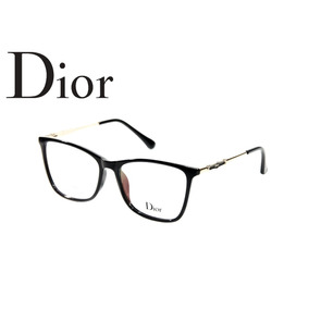 b3e5f47e20dcf Armação Óculos Grau Feminino D6839 Original Luxo Premium