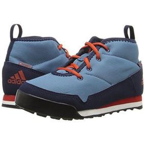 Tenis Botines adidas Outdoor Cw Snowpitch Chukka Niece
