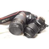 Camara Canon Eos Digital