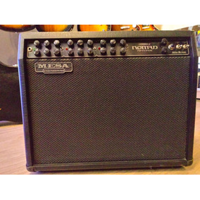 Amplificador Mesa/boogie Nomad Fifty-five - Wood Music