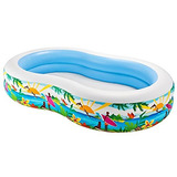 Piscina Inflable, 1032 X 63