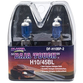 Blazer Dfh10bp2 Halógeno Antiniebla Lámpara De Repuesto Pa