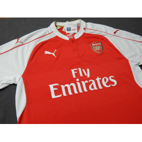 Camisetas De Premier League - Camiseta del Arsenal para Adultos en ... 3e440ded39497