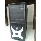 Torre Cpu Intel Pentium4 3.2ghz Ddr2