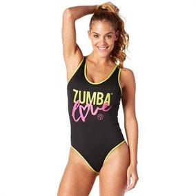 Zumba Love Bodysuit