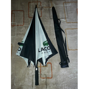 Umbrella Lacoste - Calçados, Roupas e Bolsas no Mercado Livre Brasil 0a325c2942