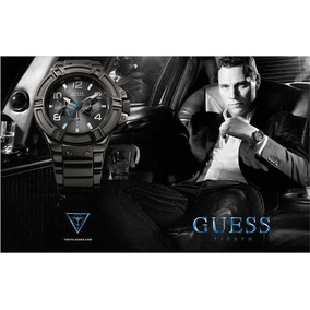 Guess Special Edition Tiesto Watch