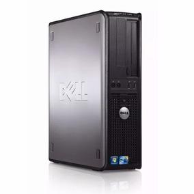 Dell Optplex 380 Dual Core E5800 /4 Gb Ram Ddr3/hd 250 / Dvd