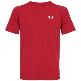 Camiseta Under Armour Tech Ss Tee