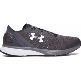 Tenis Under Armour Charged Bandit 2 Running Training Gym Gri