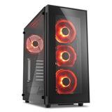 Torre Gamer Ryzen 3 2200g // Vega 8