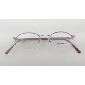 454b2124b77e8 Armacao Oculos Fio De Nylon Feminino Sol - Óculos no Mercado Livre ...